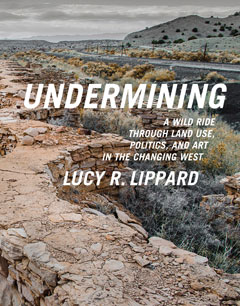 Undermining cover